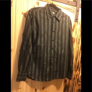 GUESS Button Up